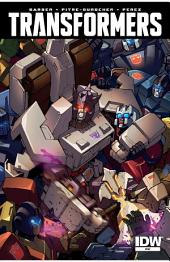 Transformers #46