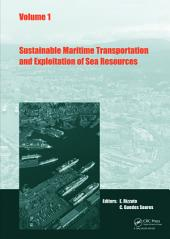 Sustainable Maritime Transportation and Exploitation of Sea Resources