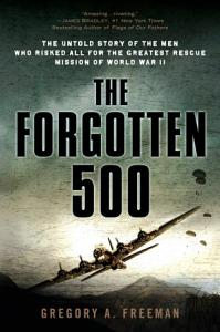 The Forgotten 500 Book