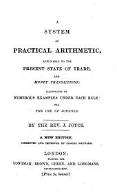A system of practical arithmetic ... A new edition, corrected and improved by Samuel Maynard