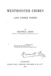 Westminster Chimes and Other Poems