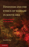 Hinduism and the Ethics of Warfare in South Asia PDF