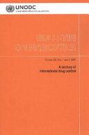 Bulletin on Narcotics PDF