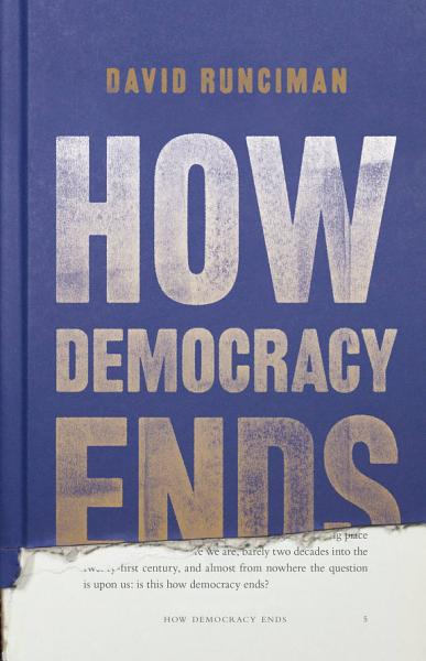 Download How Democracy Ends Book