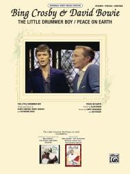 The Little Drummer Boy   Peace on Earth PDF