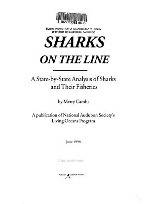 Sharks on the Line PDF