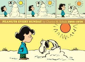 Peanuts Every Sunday Vol. 4