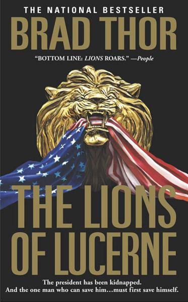 Download The Lions Of Lucerne Book