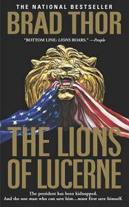 The Lions Of Lucerne Book