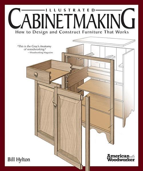 Illustrated Cabinetmaking