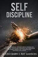 Download Self Discipline Book