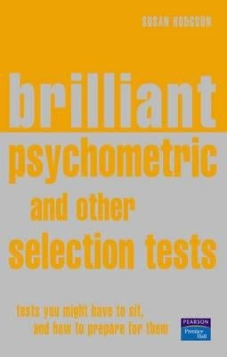 Brilliant Psychometric and Other Selection Tests
