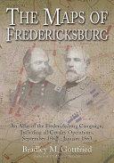 The Maps of Fredericksburg