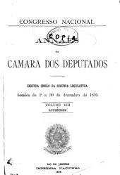 Anais: Volume 8