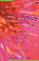 Aromatherapy for Women PDF