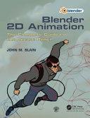 Blender 2D Animation PDF