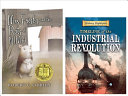 Mrs Frisby and the Rats of NIMH   Timeline of the Industrial Revolution Paired Set Book