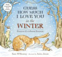 Guess How Much I Love You In The Winter Book PDF