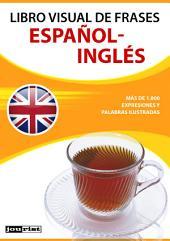 Libro visual de frases Español-Inglés