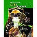 Science  Grade 7 Test Prep Workbook Life Science PDF