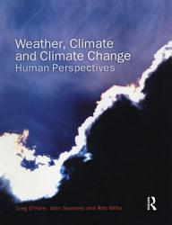 Weather Climate And Climate Change Book PDF
