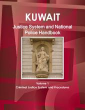 Kuwait Justice System and National Police Handbook