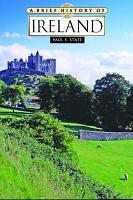 A Brief History of Ireland PDF