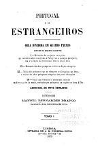 Portugal E Os Estrangeiros ...