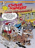 Clever und Smart Sonderband 6  Frohe Feiertaaaage PDF