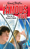 Famous Five  Five Go To Demon s Rocks PDF
