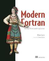 Modern Fortran PDF