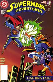 Superman Adventures (1996-) #34