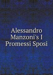 Alessandro Manzoni's I Promessi Sposi