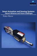 Smart Actuation and Sensing Systems