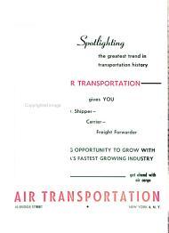 Air Transportation PDF