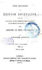 The History of British Journalism PDF