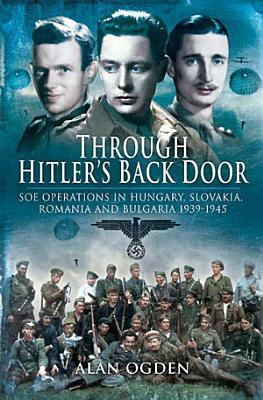 Through Hitler s Back Door PDF