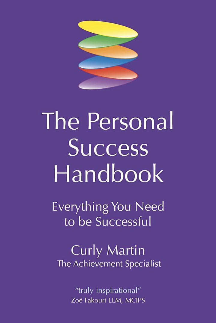 The Personal Success Handbook