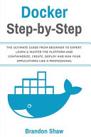 Docker Step-by-Step
