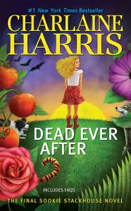 Dead Ever After Book