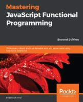 Mastering JavaScript Functional Programming PDF