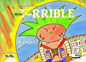 The mini T RRIBLE  Bilingual English Portuguese  PDF