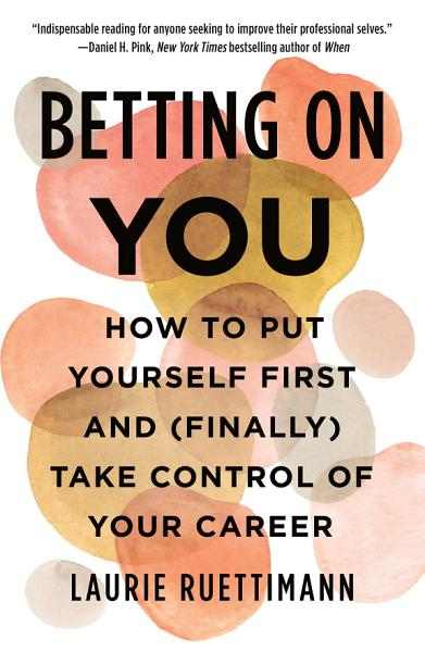 Download Betting on You Book