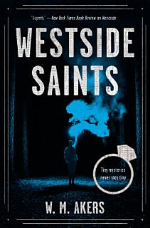 Westside Saints Book