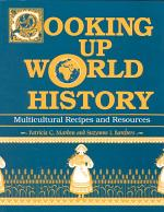 Cooking Up World History