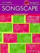 Songscape Christmas Book/2cds