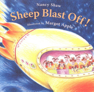 Sheep Blast Off