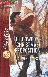 The Cowboy's Christmas Proposition