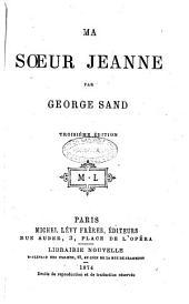 Ma soeur Jeanne: Volume85