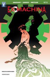Ex Machina (2004-) #47